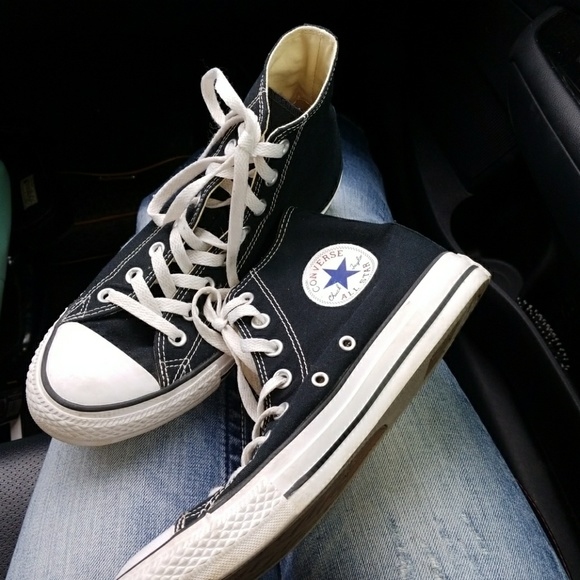 1d7fd78ded9 Converse Other - Converse Shoes